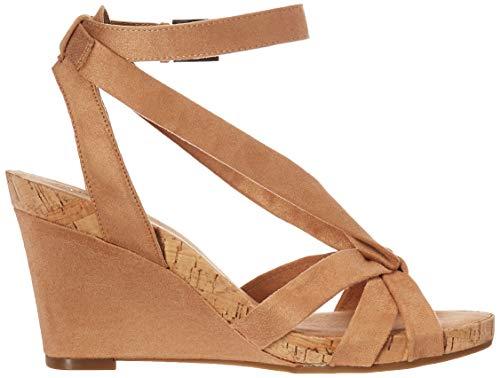 thumbnail 22 - Aerosoles Women's Fashion Plush Wedge Sandal - Choose SZ/color