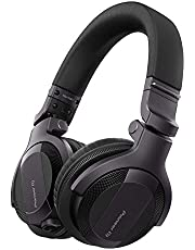 Pioneer DJ HDJ-CUE1, DJ hoofdtelefoon, zwart