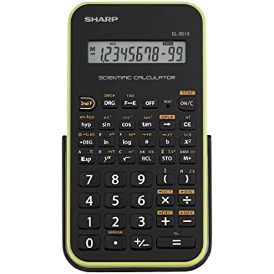 sharp-el-501xbgr-scientific-calculator