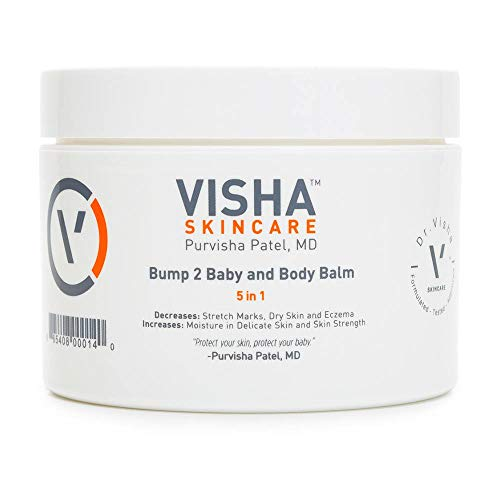 Visha Skin Care Bump 2 Baby (10 oz)