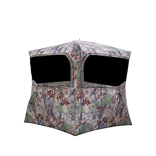 12 Best Hunting Blinds Reviews - Game Camera World