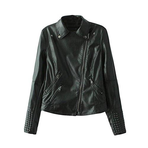 2x Ladies Motorcycle Jacket - 7