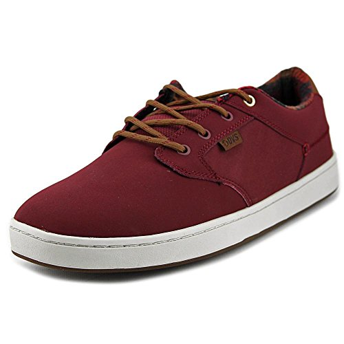 Quentin Chaussures De Dvs Skateboard Homme Apparel Red vWUfRfO