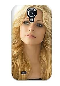 New Arrival Galaxy S4 Case Avril Lavigne Case Cover