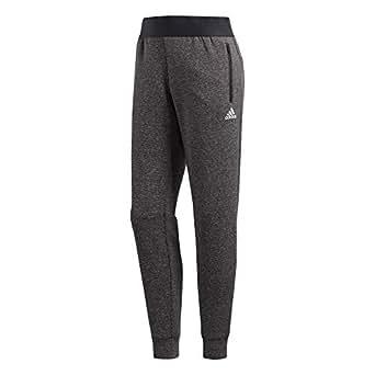 Adidas W Id Stadium Pt Pant For Women, Dark Grey, Size 34 EU