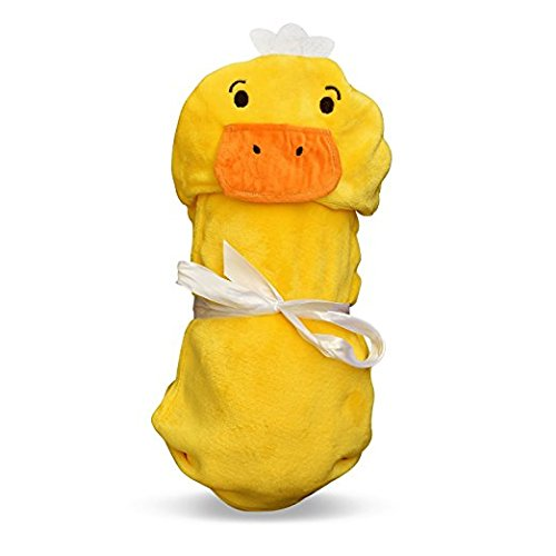 Giorgan Baby Aftershower Towel Blanket 76cmX102cm