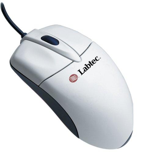Logitech 953229 0403 Labtec Optical Mouse