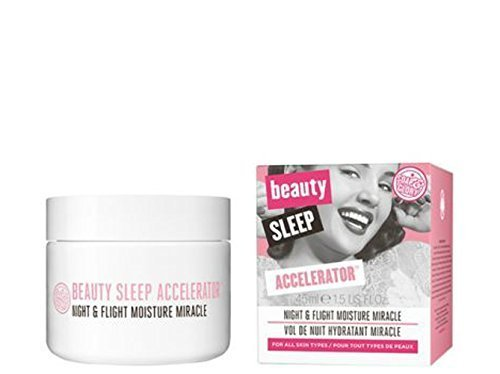 Soap And Glory Face Cream - 1