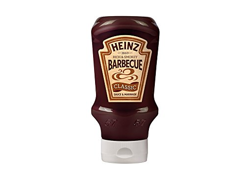 Heinz - Classic Barbecue - Rich & Smoky - 480g