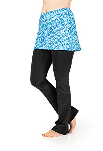 Skirt Sports Women's Tough Girl Skirt with Drawcord by Skirt Sports (Image #2)