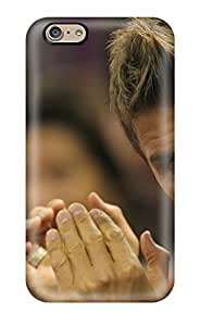New David Beckham Tpu Skin Case Compatible With Iphone 6