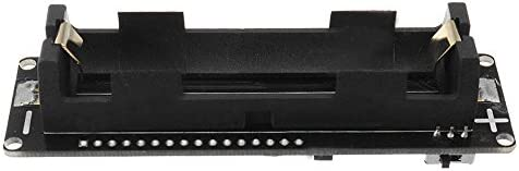 LiWen Zheng LDTR-WG0137 Modulo WiFi Scheda Madre ESP8266 + 18650 Batteria