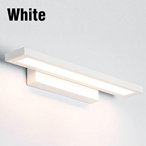 LWYJRBD Wandleuchte Wandlampe/Wandleuchten Badezimmer LED ...