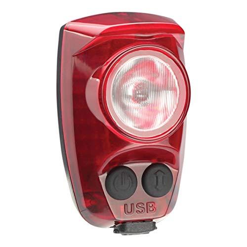 Hotshot Pro 150 USB Rechargeable Bike Tail Light