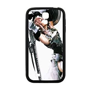 SVF Final fantasy Cell Phone Case for Samsung Galaxy S4