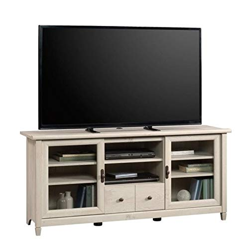Sauder Edge Water Entertainment Credenza, For TV's up to 55
