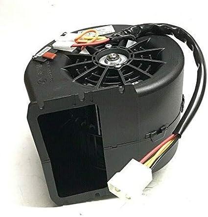 009-a70 – 74d 12 V motor del ventilador SPAL Vintage aire ...