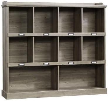 Barrister Lane Collection 3-Shelf Horizontal Bookcase - a good cheap modern bookcase