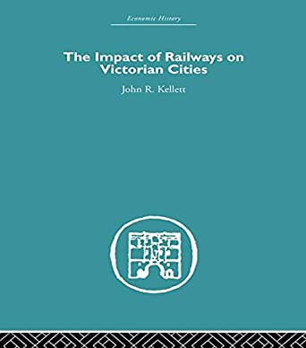 economic impact of railways Railway impact the railway was conceived and promoted as a means of transforming the country economic impact the railway did indeed transform newfoundland's economy and society, although not always along the lines which had been anticipated.