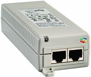 Microsemi PoE 1-Port 30W Gig Midspan (PD-9001GR/AC)