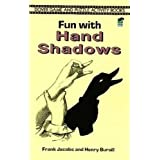 Fun with Hand Shadows (Dover Children's Activity Books)