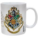 AMBROSIANA Harry Potter Hogwarts Crest, Tazza in ceramica