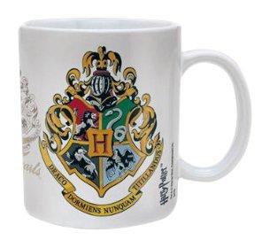 101 opinioni per Harry Potter Hogwarts Crest, Tazza in ceramica