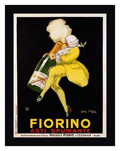 Fiorino Asti Spumante 1922 by Jean Dylen - 26