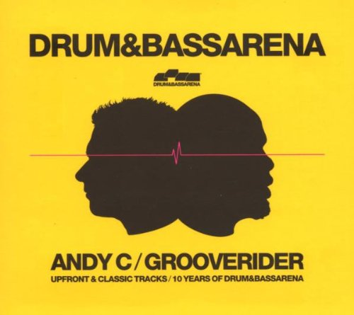 Drum  Bass Arena