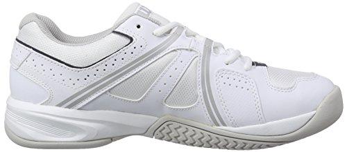 Wilson Nvision Envy Wh, Zapatillas de Tenis para Hombre