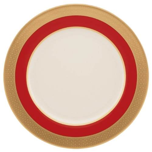 Lenox Embassy Butter Plate by Lenox