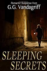 Sleeping Secrets: A Novel of Romantic Suspense (WOOT TV) Paperback