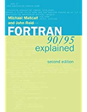 Fortran 90/95 Explained