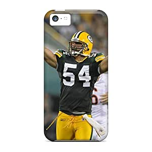 Ideal Dana Lindsey Mendez Case For Ipod Touch 4 Cover(brandon Chillar The Best Nfl Player), Protective Stylish Case