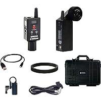 Cinegears Single Axis Wireless Follow Focus Mini Controller Basic Extreme Kit