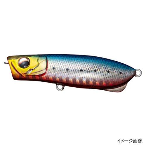 ダイワ(Daiwa) ペンシルベイト シルバーウルフ チニングスカウター 60F マイワシRB ルアーの商品画像