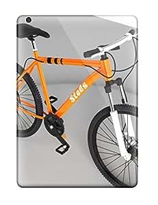 Rolando Sawyer Johnson's Shop 5383389K87562115 High-end Case Cover Protector For Ipad Air(bike Ti)