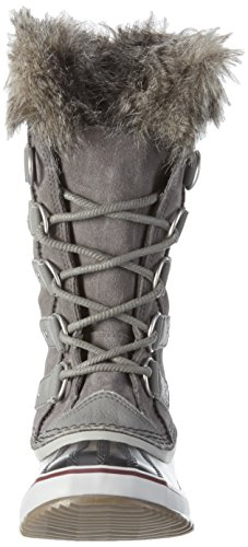 Sorel Women's Joan Of Arctic Boot Quarry / Black discount 100% original clJCg