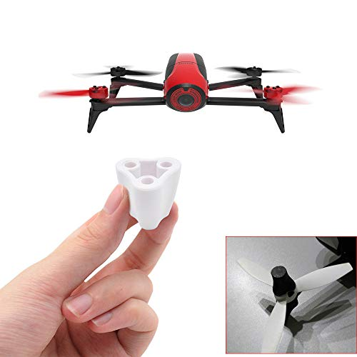 - Jonerytime Blade Propeller Mounting Install Part Accessory for Parrot Bebop2 RC Quadcopter