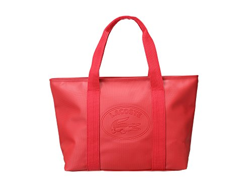 Lacoste NF0366NC Flame Scarlet