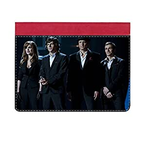 Generic Boys Full Body Cover Original Printed Now You See Me For Ipad 2