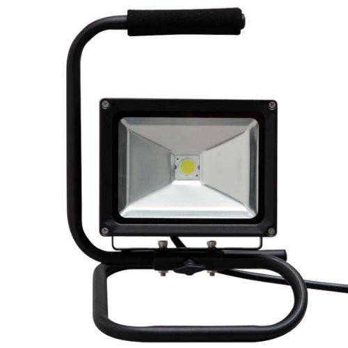 アイリスオーヤマ LED 投光器 置き型 ILT-14AC B00FKRJ2FM