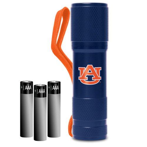 NCAA Auburn Tigers LED Pocket Flashlight ()