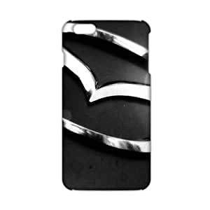 Slim Thin Mazda Phone Case for iPhone 6