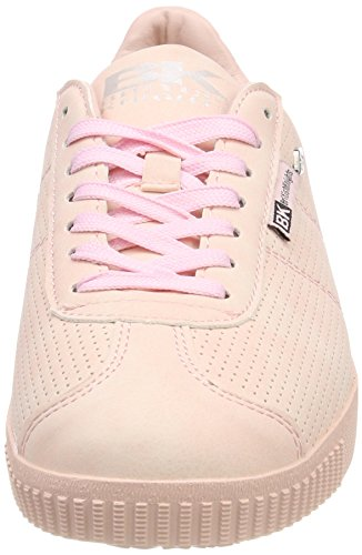 soft Baskets Femme soft Point Pink British Pink Knights Pink vqXBZU