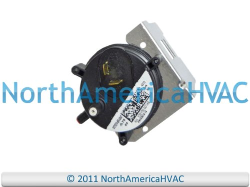 93W89 - Lennox OEM Furnace Replacement Air Pressure Switch 0.75
