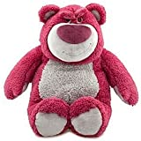 "Toy Story 3 LOTSO 15"" Non Talking Strawberry Scented Large Plush"