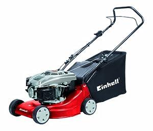 Einhell Benzin Rasenmäher GH-PM 40 P (1,6 kW, 40 cm Schnittbreite, 3-fache...