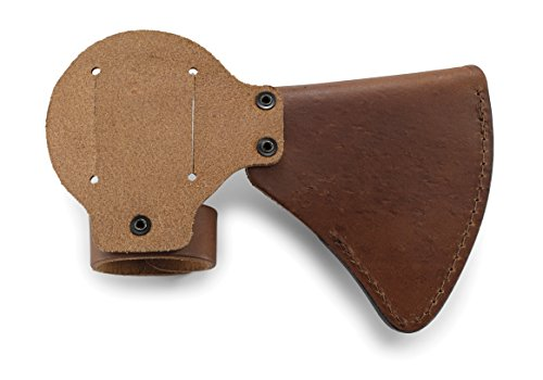Columbia River Knife and Tool (CRKT) 2732 Woods Nobo T-Hawk Tomahawk Axe