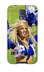 Ryan Knowlton Johnson's Shop Best dallasowboys NFL Sports & Colleges newest Samsung Galaxy S5 cases